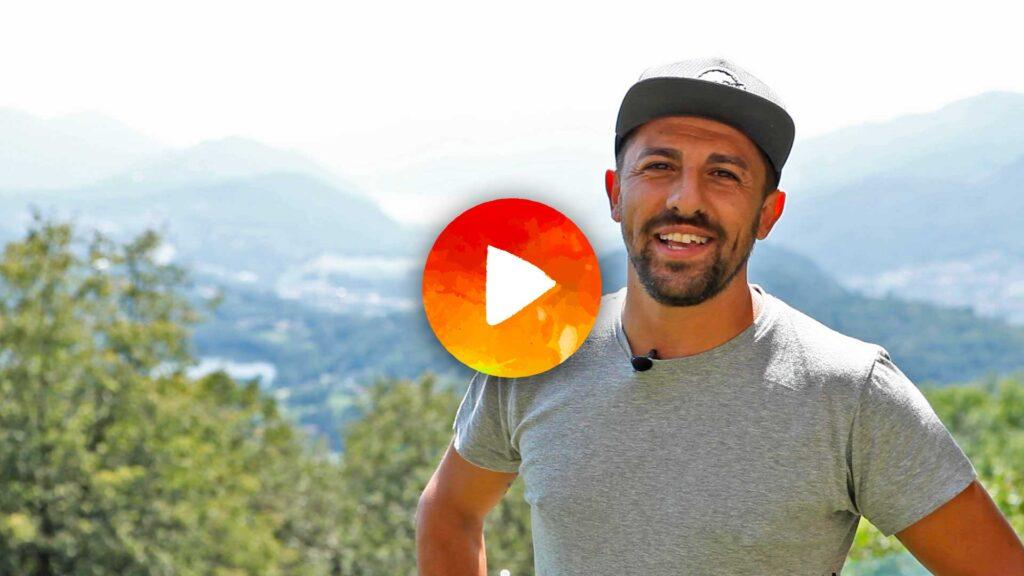 Intervista a Raffaello Campoli
